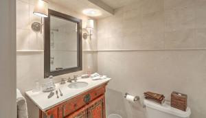 330 Concord Street 9B bathroom