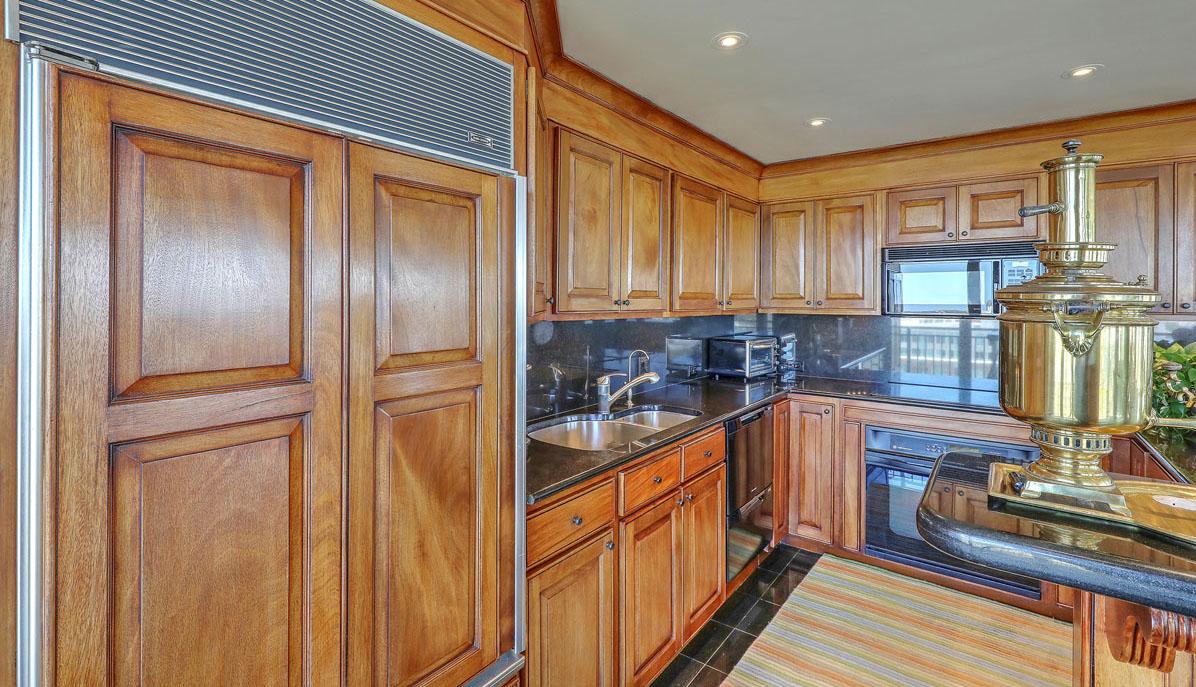 330 Concord Street 9B kitchen