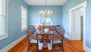 3800 Palm Blvd. formal dining room