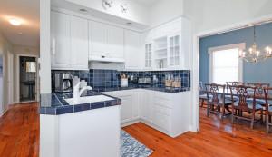 3800 Palm Blvd. kitchen