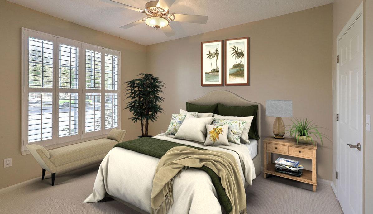 45 Sycamore Avenue 218 bedroom 2