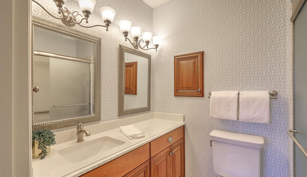 45 Sycamore Avenue 218 master bath