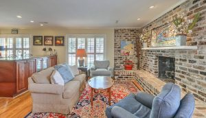 122 Chadwick Drive family room