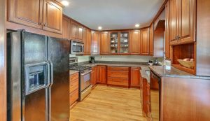 122 Chadwick Drive kitchen