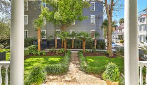 18 Limehouse Street garden