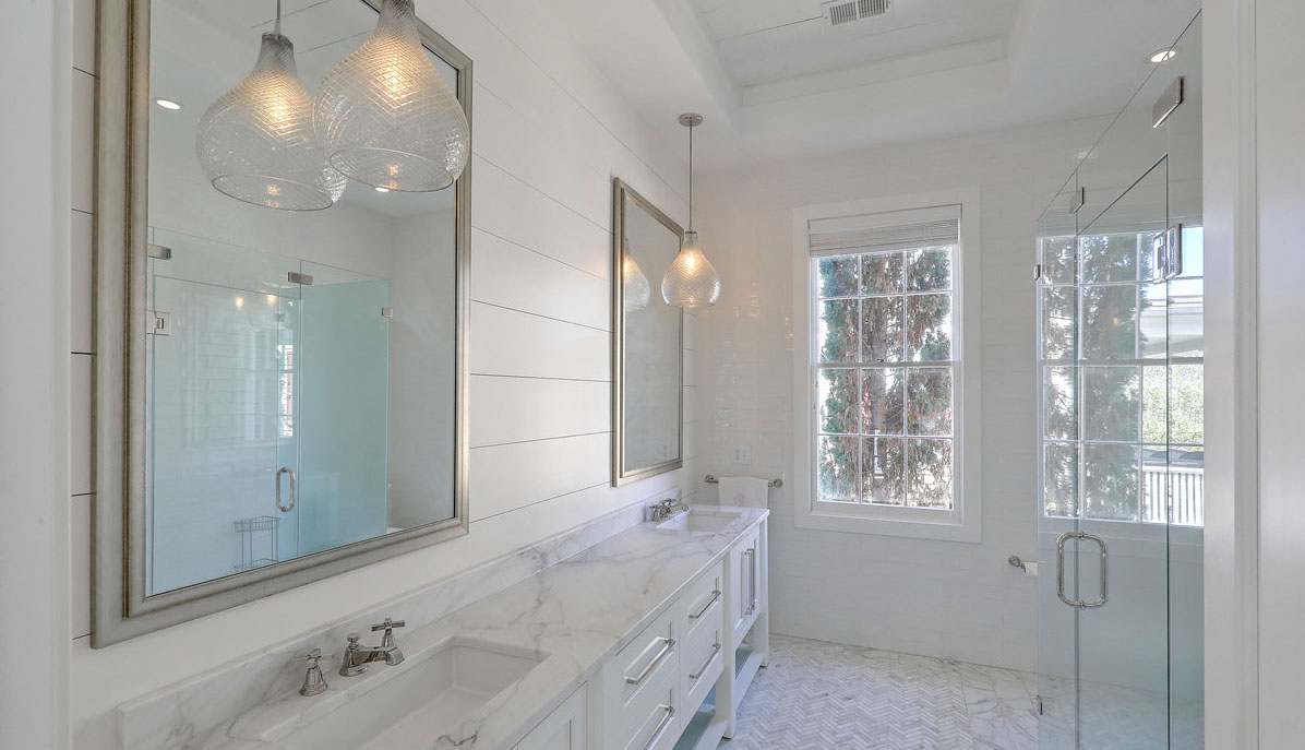 18 Limehouse Street master bath