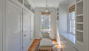 18 Limehouse Street master dressing room
