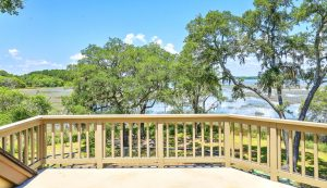 1310 Martins Point Road 2nd floor deck