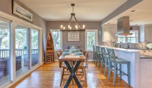 1310 Martins Point Road dining room