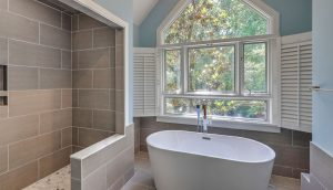 1310 Martins Point Road master bath