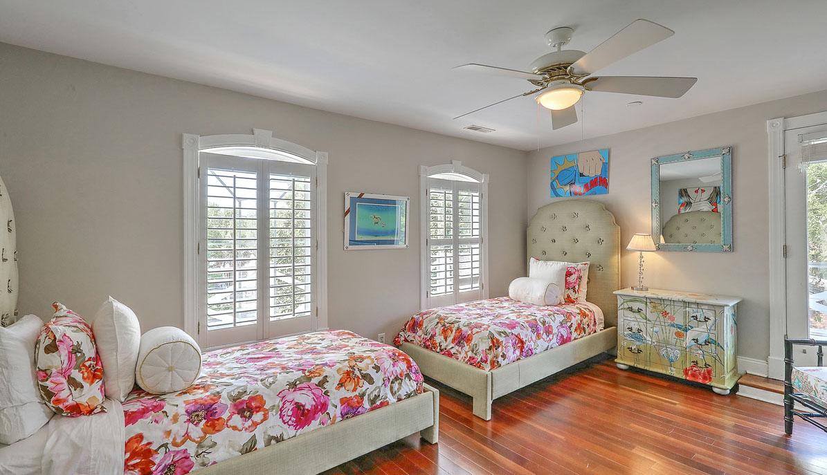 1312 Middle Street bedroom 2