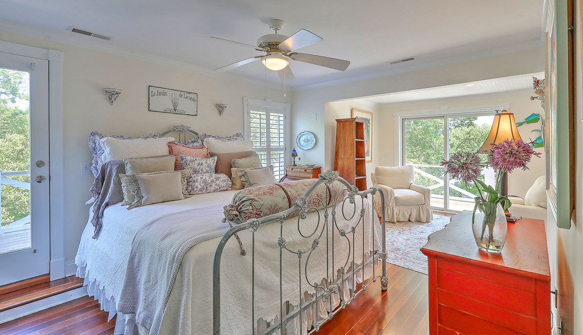 1312 Middle Street bedroom 3