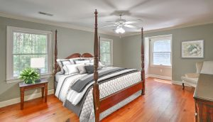 2258 Shad Drive master bedroom