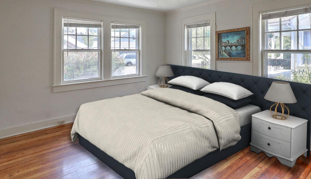 2318 Sunnyside Avenue bedroom 2