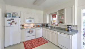 2318 Sunnyside Avenue kitchen