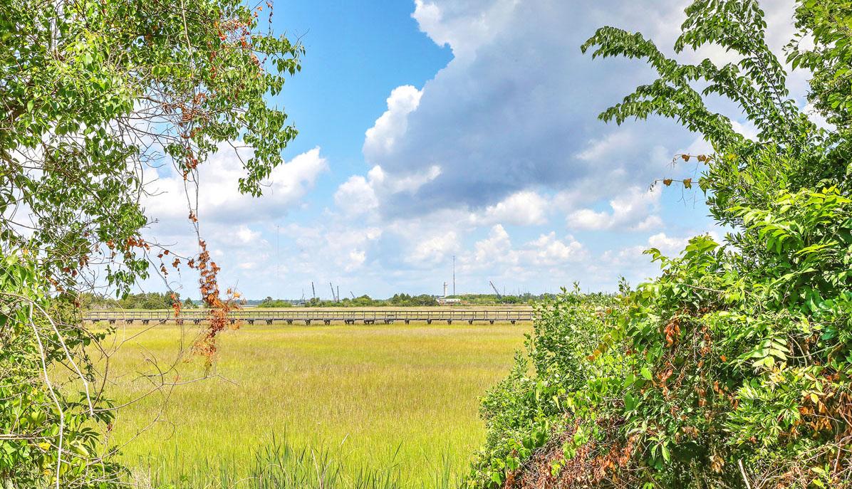 2318 Sunnyside Avenue marsh view