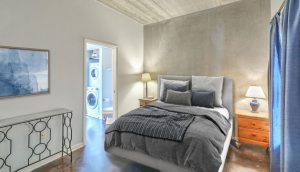 One Cool Blow Street 148 bedroom