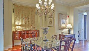 2 Wharfside 5E dining room