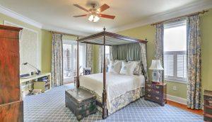 2 Wharfside 5E master bedroom