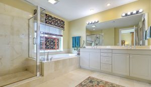 241 South Plaza Court 308 master bath