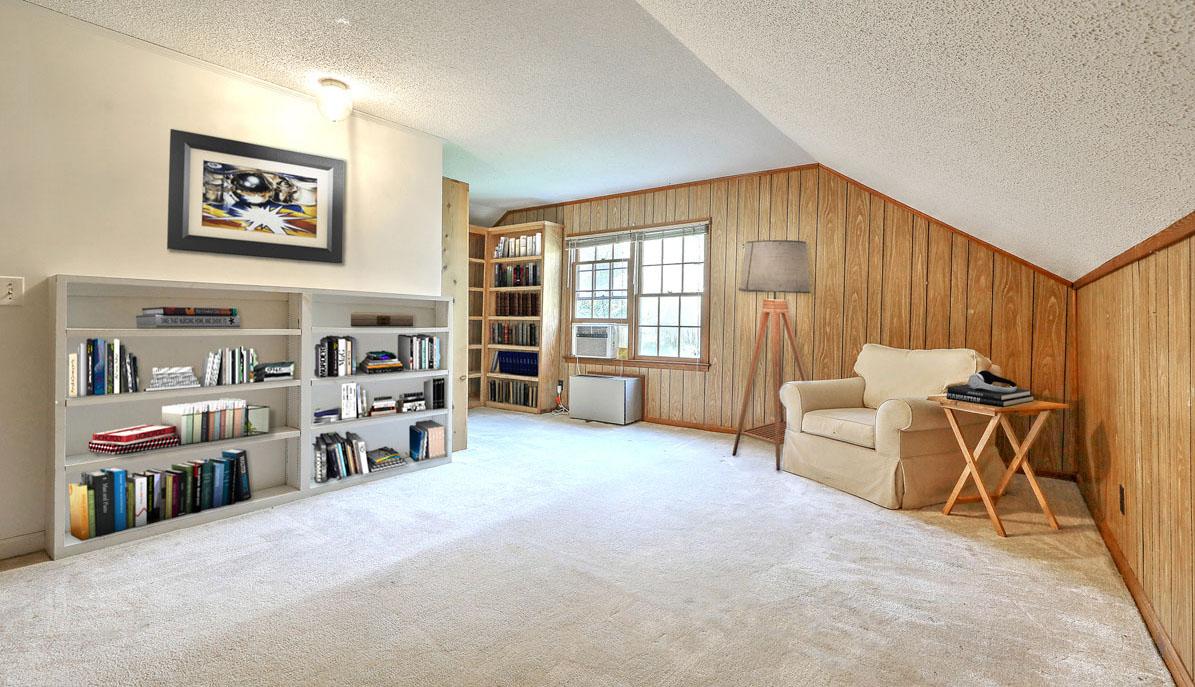 9 Windsor Drive FROG/bonus room