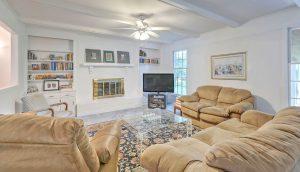 9 Windsor Drive family room
