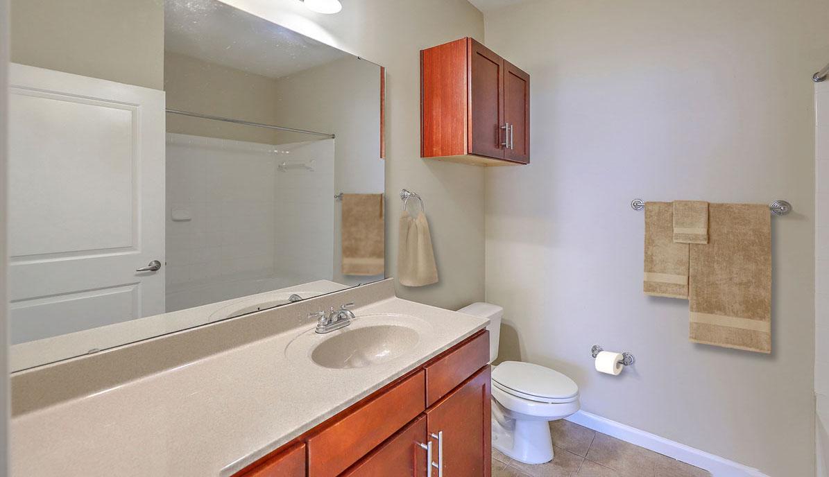 1755 Central Park Road 5307 master bath