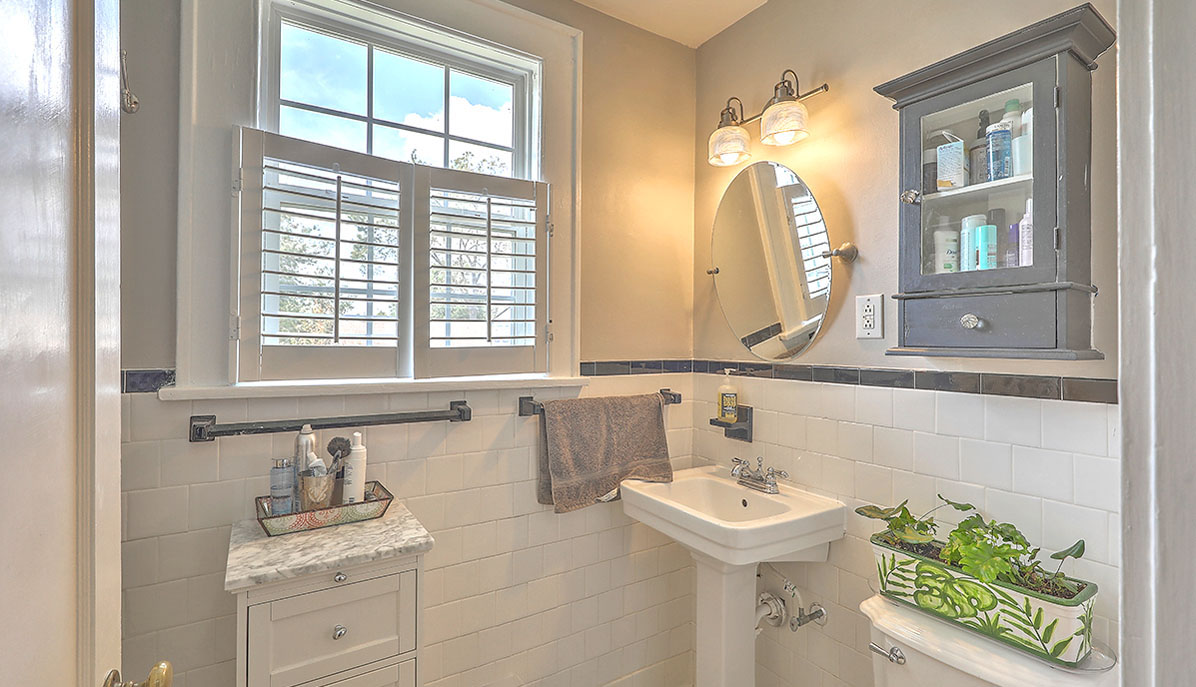 17 8th Avenue 17E, Wagener Terrace bathroom
