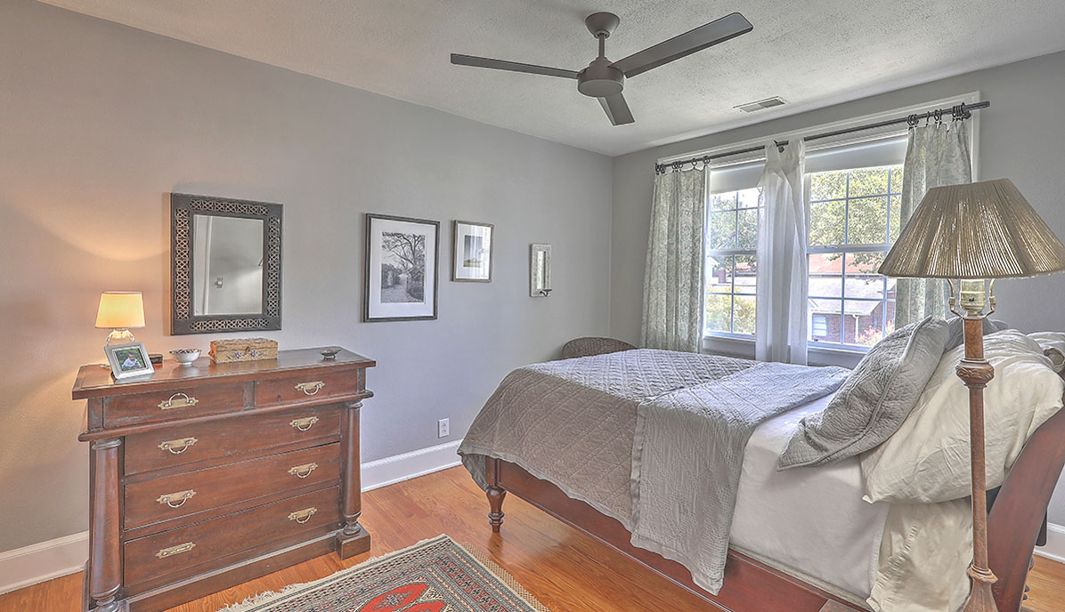 17 8th Avenue 17E, Wagener Terrace bedroom