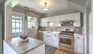 17 8th Avenue 17E, Wagener Terrace kitchen
