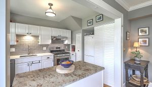 17 8th Avenue 17E, Wagener Terrace kitchen