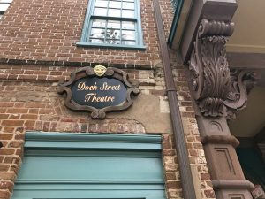 Dock Street Theatre, Charleston, SC