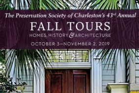 DHM Sponsors The Preservation Society's Fall Tours