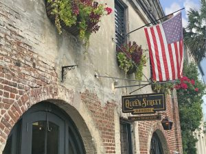Queen Street Playhouse, Charleston, SC