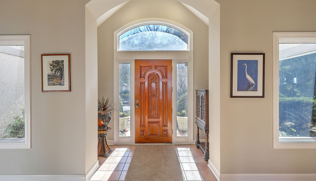 104 Marsh Elder Court, Kiawah Island entry