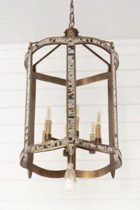236 Indigo Bay Circle chandelier