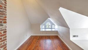 14 Montagu Street B bedroom