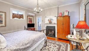 19 Pinckney Street, Palmer's Pinckney Inn Bed & Breakfast Parisian Room