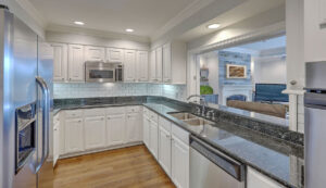 3010 Old Bridgeview Lane, The Bristol kitchen