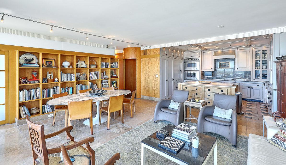330 Concord Street 15C, Dockside great room