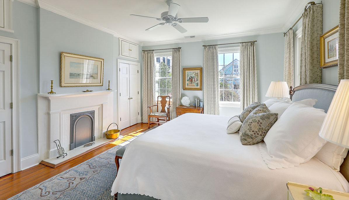 102 Queen Street bedroom 2