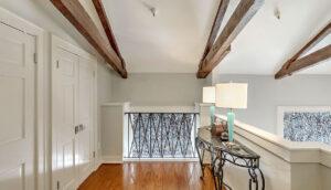 67 Legare Street 403, Crafts House loft
