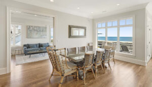 10 55th Avenue dining room
