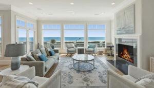 10 55th Avenue living room