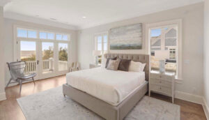 10 55th Avenue master bedroom