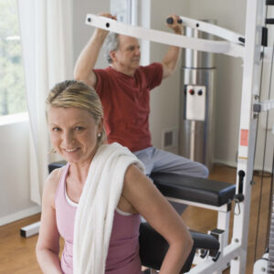 DHM Blog - New Needs for Charleston Homeowners Home Gym