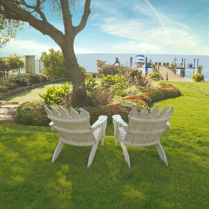 DHM Blog - New Needs for Charleston Homeowners Outdoor Space