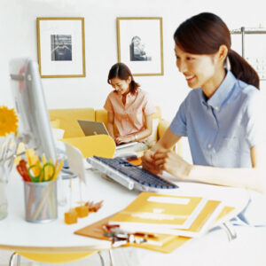 DHM Blog - New Needs for Charleston Homeowners Home Office