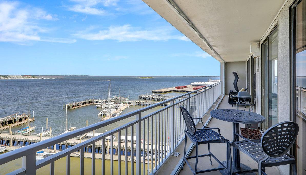 330 Concord Street 10FG Dockside view