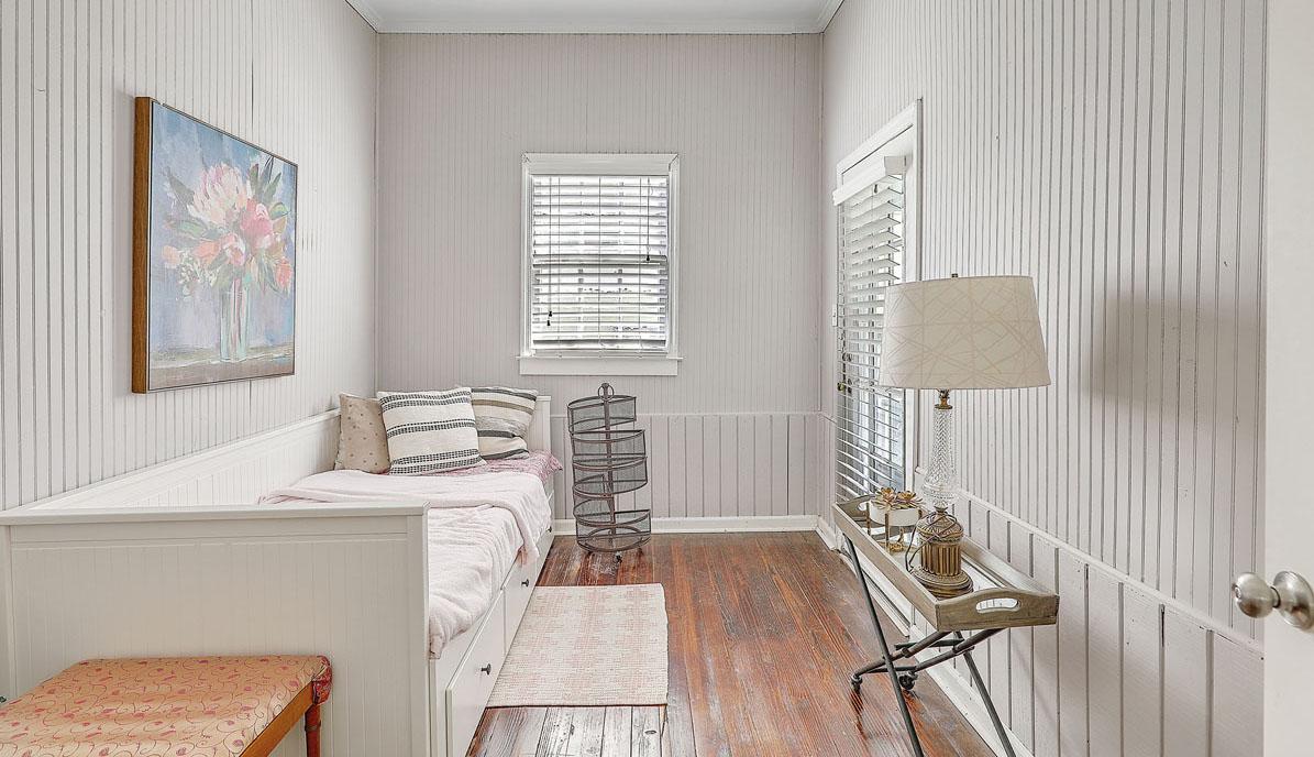8 Perry Street bedroom 3